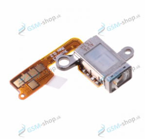 Audio konektor Samsung Galaxy XCover 3 G388F, G389F Originál