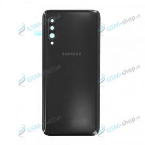 Kryt Samsung Galaxy A90 5G (A908) batérie čierny Originál