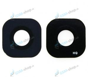 Sklíčko kamery Samsung T580, T585 čierne Originál