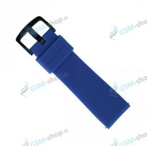 Remienok Samsung Gear Sport (R600) s prackou modrý Originál