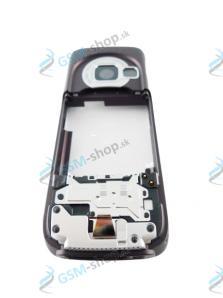 Stred Nokia N73 fialový Originál