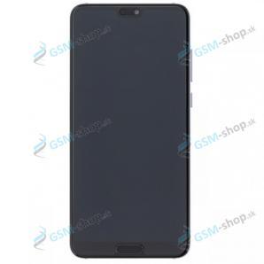 LCD Huawei P20 Pro a dotyk s krytom Twilight Originál