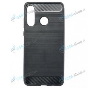 Ochranný kryt EXTRA Huawei P30 Lite čierny