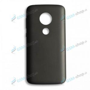 Kryt Lenovo Moto E5 Play zadný čierny Originál