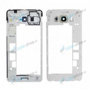 Stred Samsung Galaxy J7 2016 J710F zlatý Originál