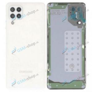 Kryt Samsung Galaxy A22 (A225) batérie biely Originál