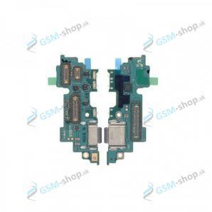 Flex Samsung Galaxy Z Flip (F700) pre nabíjanie Originál