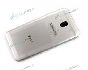 Kryt Samsung J330FN Galaxy J3 2017 Duos batérie zlatý Originál