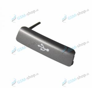 Krytka USB Samsung S7710 šedá Originál
