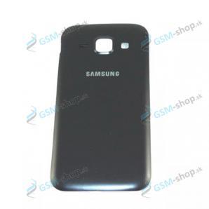 Kryt Samsung Galaxy J1 (J100) batérie čierny Originál