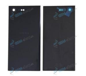 Kryt Sony Xperia X Compact zadný čierny Originál