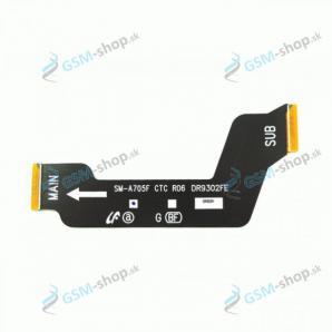 Flex Samsung Galaxy A70 (A705) hlavný Originál