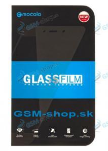 Tvrdené sklo MOCOLO 5D Samsung Galaxy A72, A72 5G FULL GLUE čierne