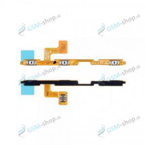 Flex Samsung Galaxy A21s (A217), M31 (M315) pre zapínanie a hlasitosť Originál
