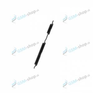 Tlačidlo Samsung Galaxy A20e pre zapínanie a hlasitosť čierne Originál
