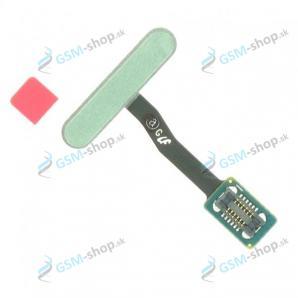Flex Samsung Galaxy S10 Lite pre zapínanie zelený Originál
