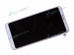 LCD LG G6 H870 komplet biely Originál
