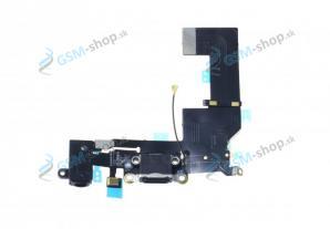 Flex iPhone SE pre nabíjanie čierny OEM