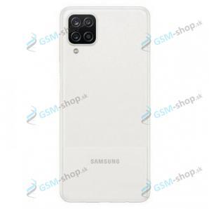Kryt Samsung Galaxy A12 (A125) batérie biely Originál