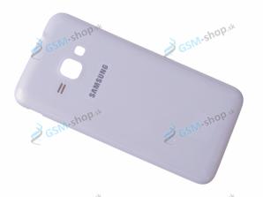Kryt Samsung J120F Galaxy J1 2016 batérie biely Originál