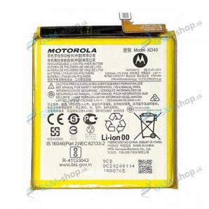 Batéria Motorola Moto G8 Plus (XT2019) KD40 Originál
