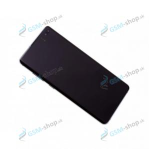 LCD Samsung Galaxy S10 Plus (G975) a dotyk s krytom zeleným Originál