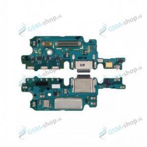 Flex Samsung Galaxy Z Fold 2 5G (F916) pre nabíjanie Originál
