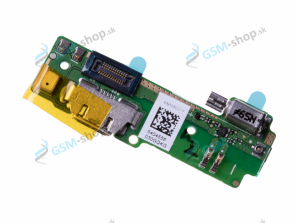 Konektor Sony Xperia XA a doska Originál