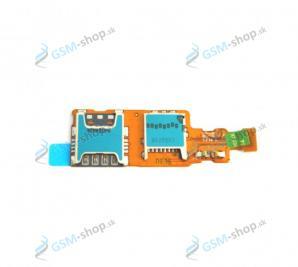Sim čítač Samsung Galaxy S5 mini G800F a flex Originál