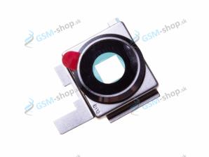 Kryt Sony XA2 rám kamery modrý a sklíčko Originál