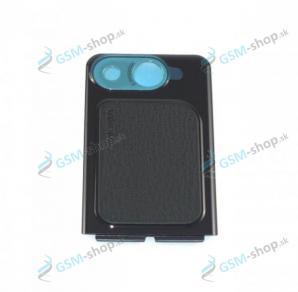 Kryt Nokia 7390 batérie čierny Originál