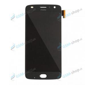 LCD Motorola Moto Z2 Play (XT1710) a dotyk čierny Originál