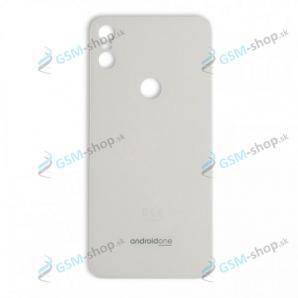 Kryt Lenovo Motorola One, One Lite zadný biely Originál