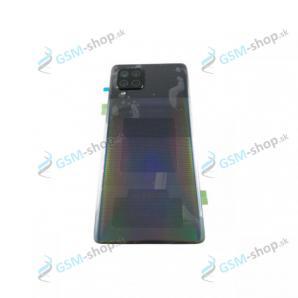 Kryt Samsung Galaxy A42 5G (A426) batérie čierny Originál