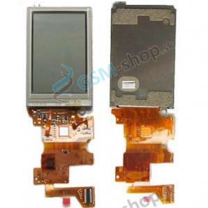 LCD Motorola A920