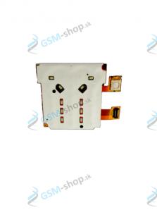 UI doska klávesnice SonyEricsson W810, W810i Originál