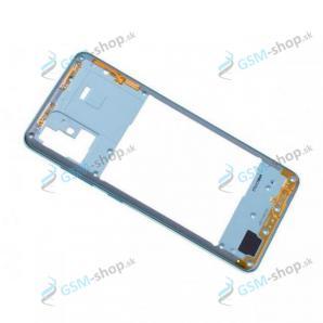 Stred Samsung Galaxy A51 (A515F) modrý Originál