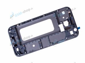 Kryt Samsung J330F Galaxy J3 2017 predný strieborný Originál