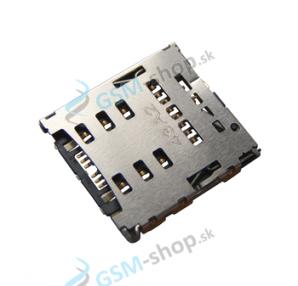 SIM čítač Huawei Ascend P7, P8, Mate 7 Originál
