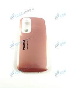 Kryt Nokia 6111 batérie ružový Originál