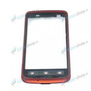 Kryt Samsung Galaxy Xcover (S5690) predný oranžový Originál