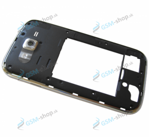 Stred Samsung Galaxy Grand Neo (i9060) čierny Originál