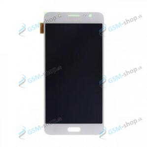 LCD Samsung Galaxy J5 2016 (J510) a dotyk biely Originál
