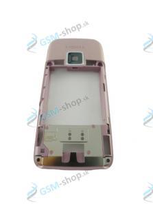 Stred Nokia E65 ružový Originál