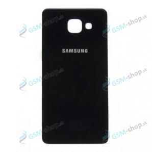Kryt Samsung Galaxy A5 2016 (A510F) batérie čierny Originál