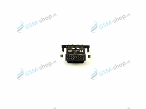Konektor Motorola Moto Z3 Play (XT1929) USB-C Originál