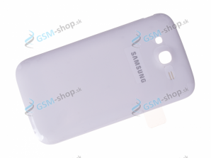 Kryt Samsung i9060, i9060i batérie biely Originál