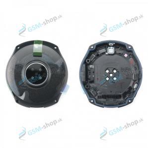 Kryt Samsung Galaxy Watch 46mm (R800, R805) zadný čierny Originál