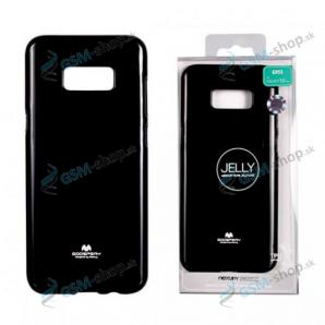 Púzdro silikón JELLY Samsung Galaxy Note 9 (N960) čierne