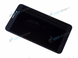 LCD Samsung T365 a dotyk čierny Originál